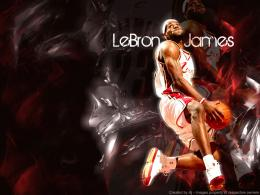 Lebron James hd Wallpaper 1240