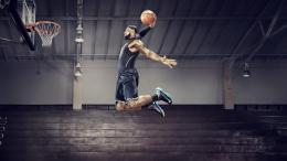 Lebron James Dunk HD Wallpaper #4700 644
