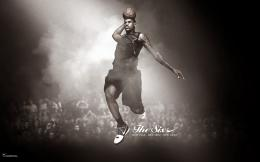 Wallpaper Lebron James HDNBAFondos De pantallas Wallpaper 1453