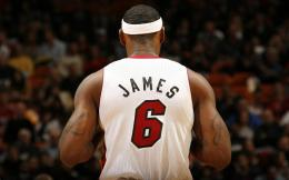 Lebron James hd Wallpapers 2013 761