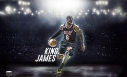 Lebron James Wallpaper in High Resolution at Sports Wallpaper 1962