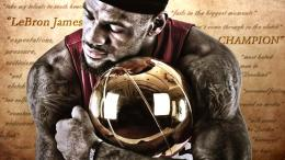 Sports Players: Lebron James hd Wallpapers 2013 549