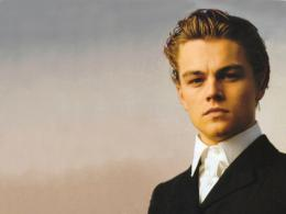Leonardo DiCaprio Wallpapers | HD Wallpapers Early 796