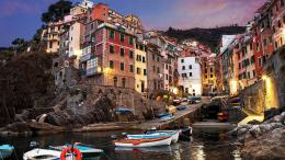 Manarola HD Wallpapers 1493