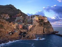 Manarola Italy backgrounds Wallpaper and make this wallpaper for your 158