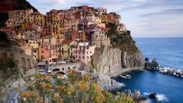 Manarola HD Wallpapers 1117