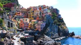 Manarola Pano by KrisSimon on DeviantArt 223