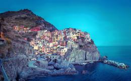 italy manarola wallpaper background 471