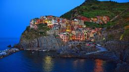 Manarola HD Wallpapers 1449