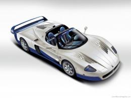 Buyers Guide » Maserati Convertibles » Maserati MC12 1626