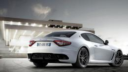 Wallpapers backgrounds for your desktopAll Maserati cars wallpapers 414