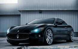 Maserati Wallpapers 1655