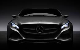 Full View and Download mercedes benz f800 Wallpaper 3 with resolution 1083