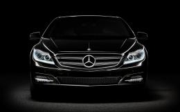1680x1050 Mercedes CL Class desktop PC and Mac wallpaper 601