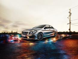 Mercedes Benz Cla Wallpaper 12047 Hd Wallpapers 803