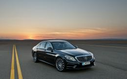 Mercedes Benz S550 2014 12013 Hd Wallpapers 1180