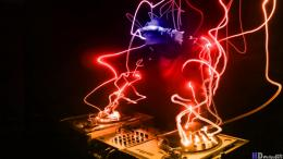 Music DJ 3D Wallpapers | HD Wallpaper 1674