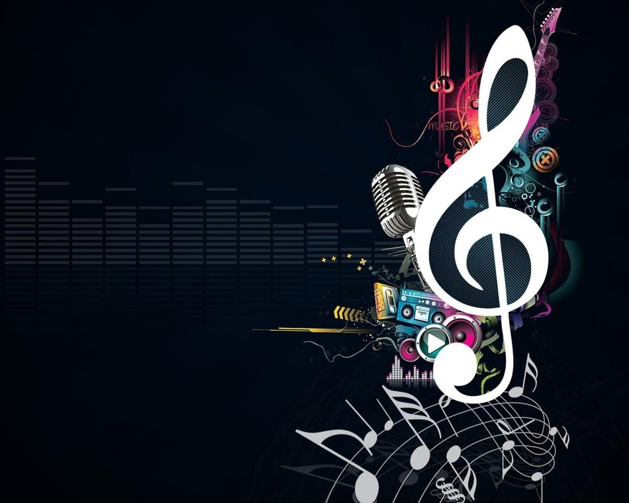 Cool Music Backgrounds 8332 Hd Wallpapers 939