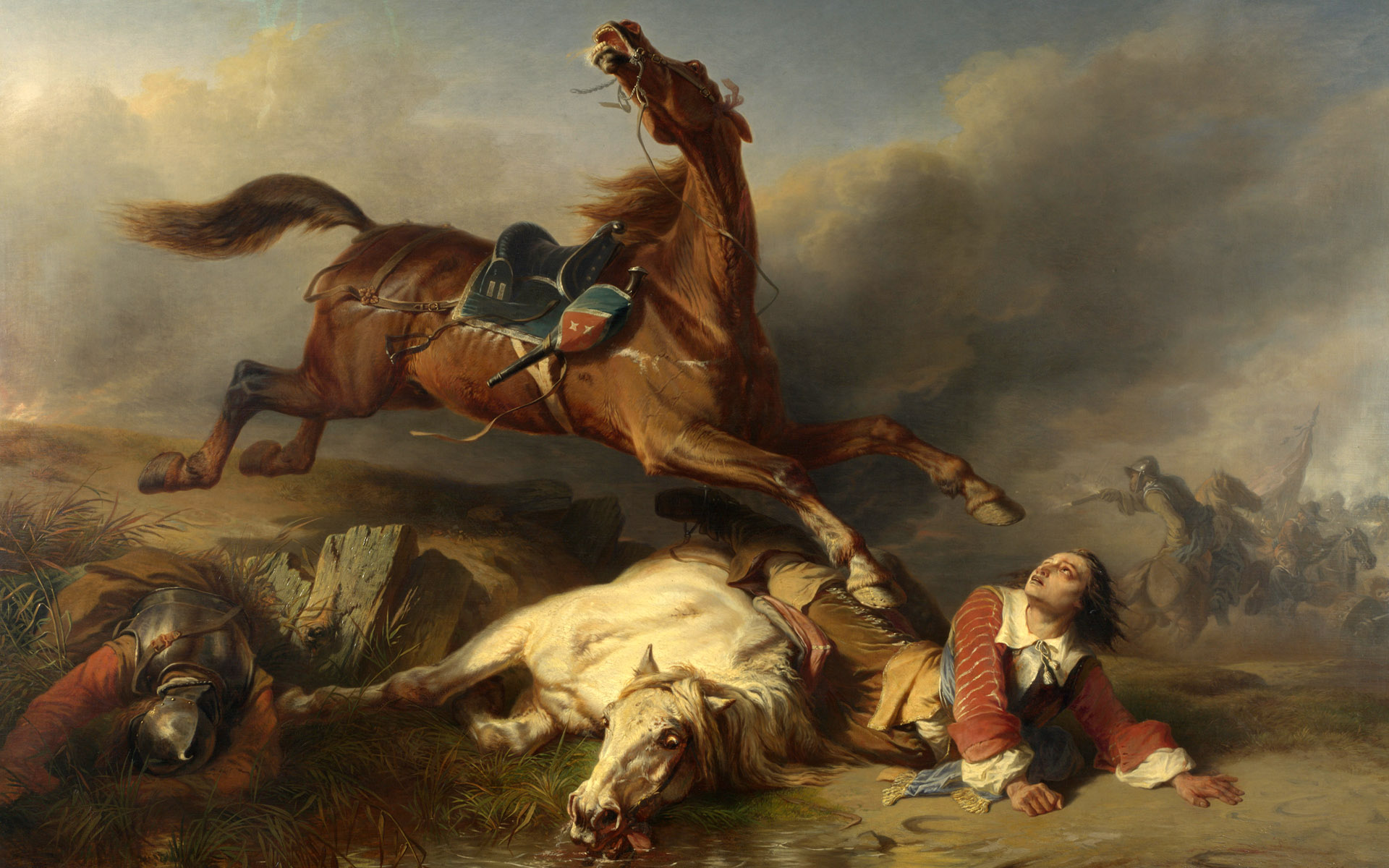 7 classic paintings hd wallpapers free download classic ...
