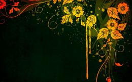 abstract, wallpapers, wallpaper, fresh, best, art, digital, floral 313