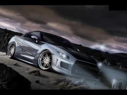 wallpaperweb org wallpaper cars 1024x768 Nissanskyliner35 jpg 163