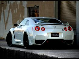 Nissan Skyline Gtr Wallpaper 5863 Hd Wallpapers 1572