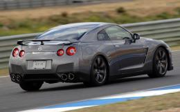 Nissan Skyline Gtr HD wallpapers 1587
