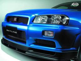 Nissan Skyline Gtr Wallpaper 6543 Hd Wallpapers 1778