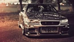 nissan skyline gt r r34 hd wallpapers jpg 440