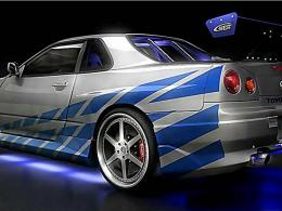 Nissan Skyline Gtr Wallpaper 4310 Hd Wallpapers 1641