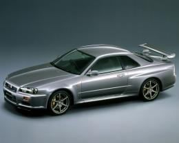 Nissan Skyline Gtr Wallpaper 4800 Hd Wallpapers 1762