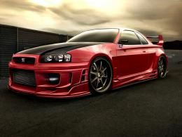 gtr new nissan skyline gtr wallpapers nissan skyline gtr image 1826