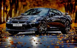 Nissan Skyline GTR HD Wallpapers | Nissan Skyline Photos | Cool 1039