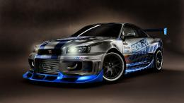 Nissan Skyline GTR HD Wallpapers 1999
