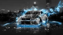 Nissan Skyline GTR HD Wallpapers 1557