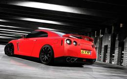 Nissan Skyline GTR HD Wallpapers 1414