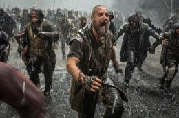 Noah Movie Posters and Wallpapers 2014 : Movies, Parties 1342