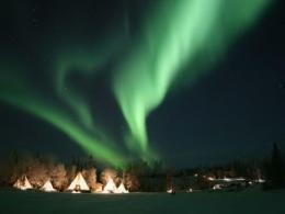 Northern Lights HD wallpapers 1885