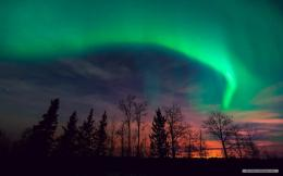 Nature wallpaperNatural wonders of the Northern Lights wallpaper 1764