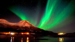 Northern Lights HD wallpapers 337