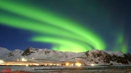 Iceland Northern Lights WallpaperHD Wallpapers 1602