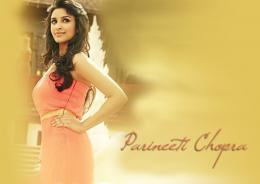 Parineeti chopra WallpaperDazzling Wallpaper 1121