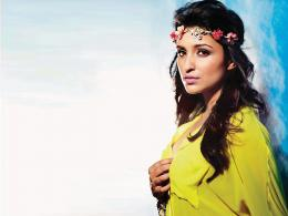 Kali Wallpaper: Parineeti Chopra 2012 latest HD Wallpapers 986