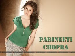 Parineeti Chopra\'s Wallpapers 535