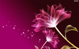 Purple Flower Wallpaperwallpaper,wallpapers,free wallpaper 1863