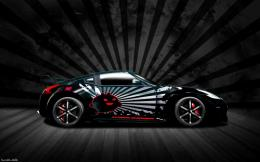Tuned Nissan 350z Wallpaper 5344 Hd Wallpapers in CarsImagesci 932