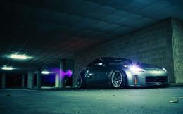 Racing Nissan 350z HD Wallpapers 1720