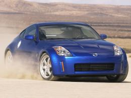 Racing Nissan 350z Wallpapers Hd Wallpapers 1772