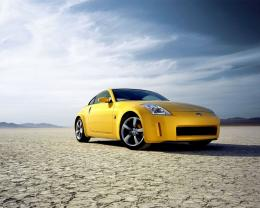 Nissan 350z Wallpaper 5305 Hd Wallpapers 1210