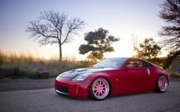 Modified Nissan 350z Wallpapers Pictures Photos Images 1941